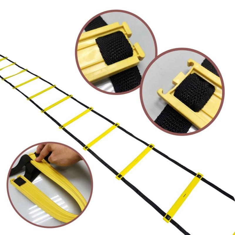 Agility Ladder 9m (Anti-Skid)