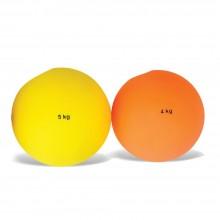 Indoor Soft Medicine Ball