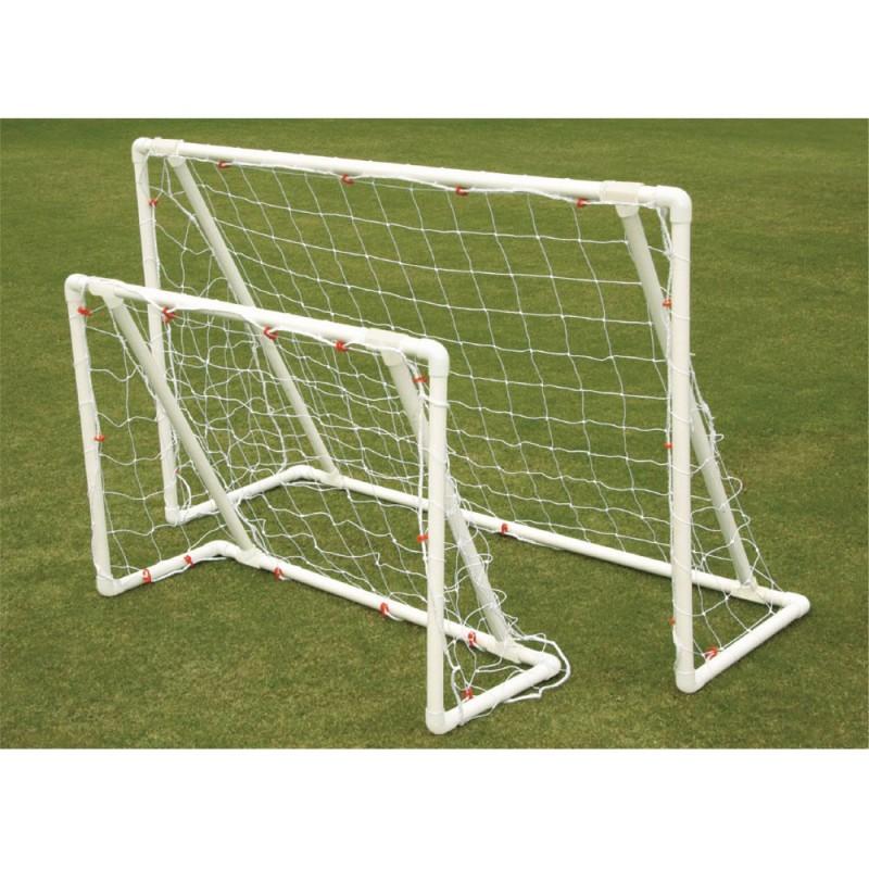 Economy Soccer Goal Posts