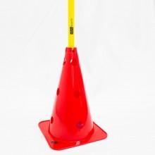 """Sports Cones 15""""/38cm (Set of 8)"""