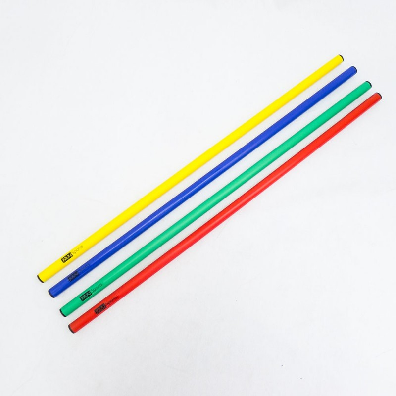 Premium Plastic Poles (25mm)