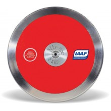 High Spin Discus (IAAF Certified)