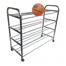 Double Ball Rack