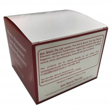 Highly Absorbent Low Adherent Wound Dressing