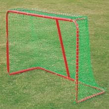 Foldable Hockey/Floorball Goal Post