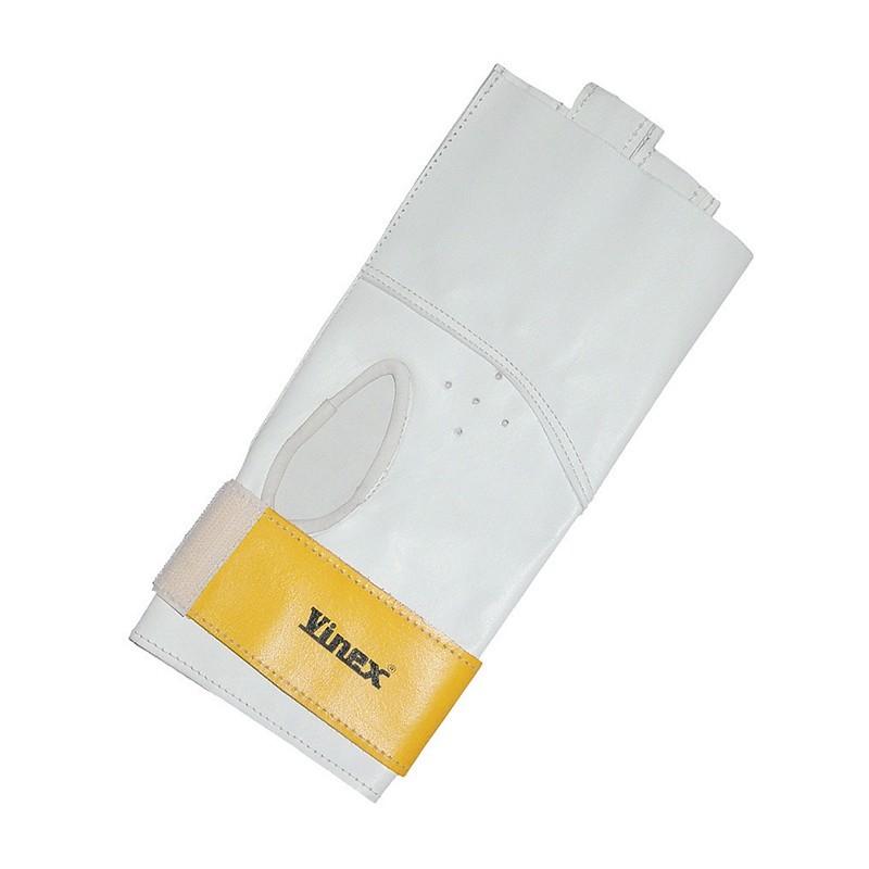 Leather Hammer Gloves (Left hand)