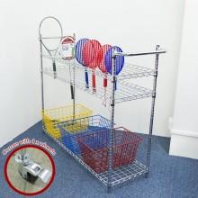 Multi purpose Cart