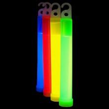 Light Sticks (Green, Red, Yellow, Blue)