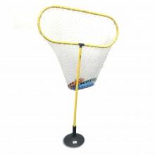 Frisbee Tossing Net