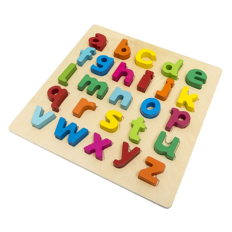 Alphabet Recognition Board
