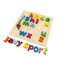 Alphabet Recognition Board