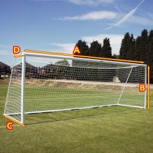 Customized Soccer Net