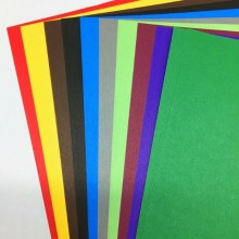 Easy Fold Origami Colour Paper