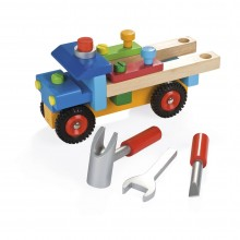 DIY Tool Truck