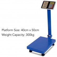 Equipment Weiging Scale (300kg)