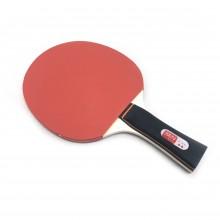 JS500 Table Tennis Bat (Long Handle)