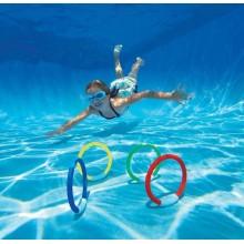 Underwater Swim Dive Rings