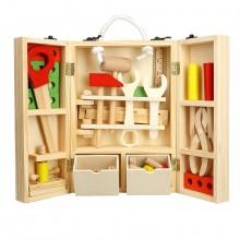 Workman Tool Box Toy