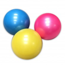 Bubblegum PVC Ball 6inch (Set of 3) (NoSting)