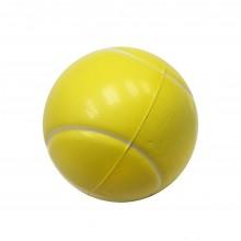 Foam Tennis Ball (62mm)
