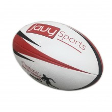 Rubber Rugby Ball (Size 5)