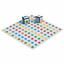 Toss, Twist & Move Mat