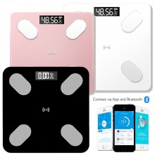 Smart Body Composition Weighing Scale (180kg)