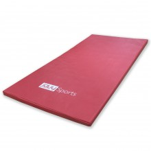 Red Sit Up Mat (1.2m x 0.6m)