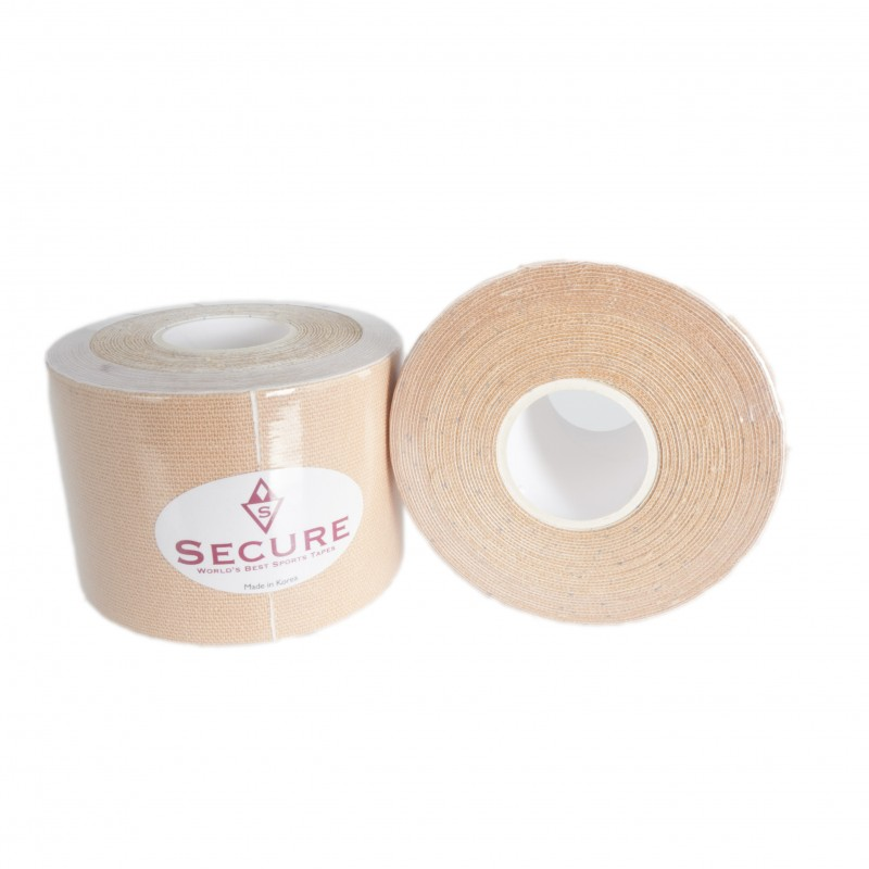 SECURE Kinesiology Tape