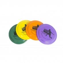 Recreational Frisbee