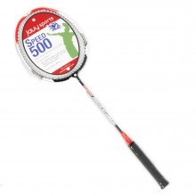 Speed500 Badminton Racket (1U)
