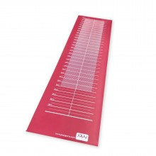 Standing Broad Jump (PVC/Red)