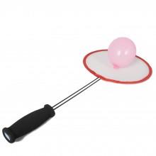 Balloon Badminton Racquet