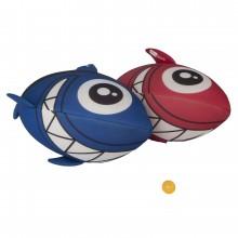 "28"" Giant Fish Football (Set of 2)"