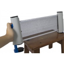 Table Tennis Rollnet