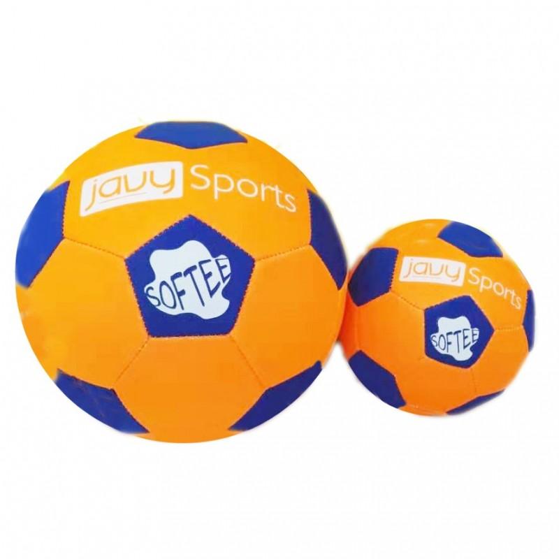 Softee Soccer ball
