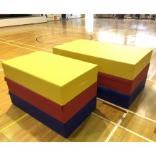 Gymnastics Foam Blocks (Customized)