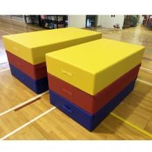Gymnastics Foam Blocks (Customized)