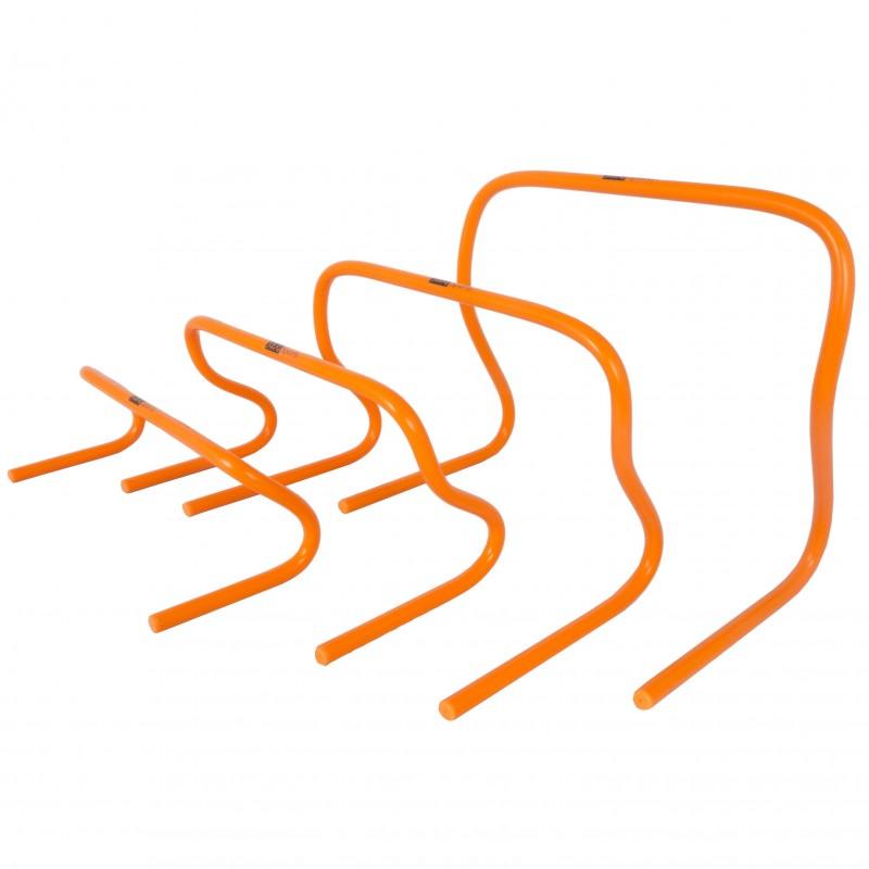 Agility Training Hurdle (Set of 6)