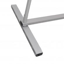 Mini Badminton Set (Aluminium)