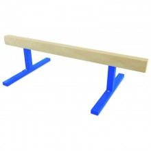 Mini Gymnastic Balance Beam