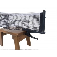 Table Tennis Net Posts with Clamp