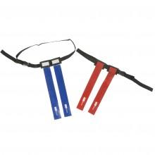 JS Tag Belt (Set of 8 Belts)