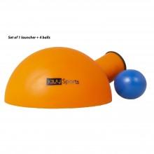 Cannonball Launcher Set