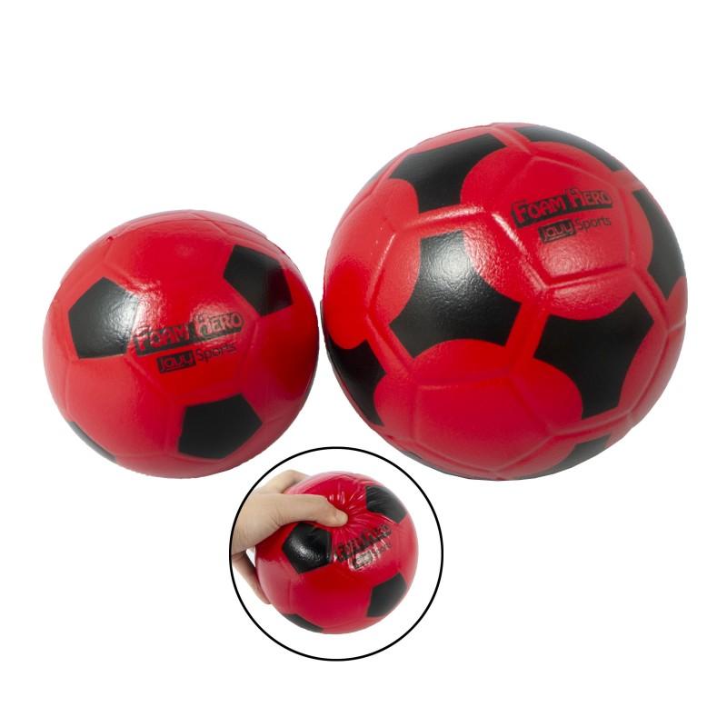CrocoSkin Foam Hero Soccer Ball