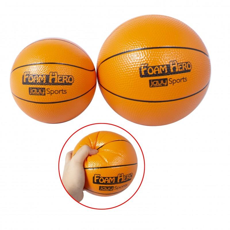 CrocoSkin Foam Hero Basketball