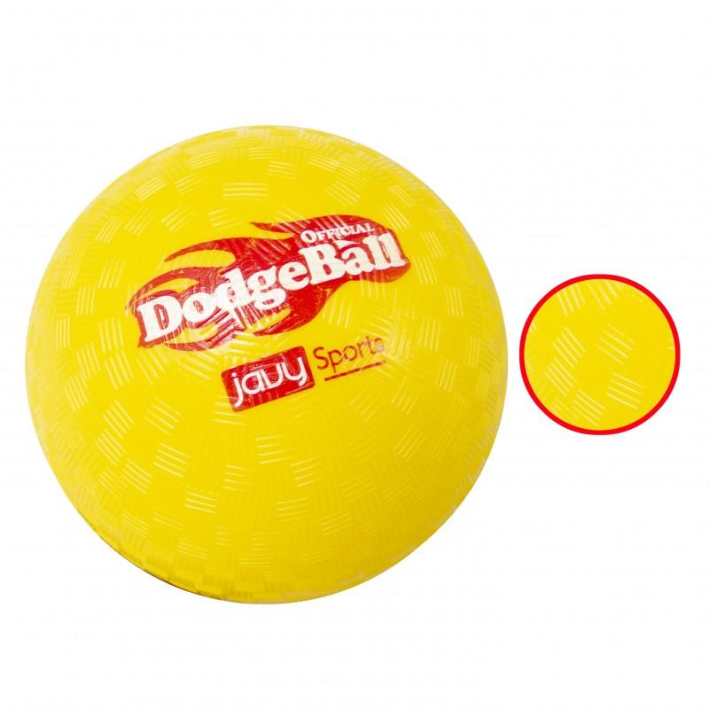JS Official Dodgeball