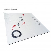 Roll Out Mat (Customized)