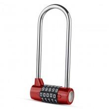 Secure U-Lock