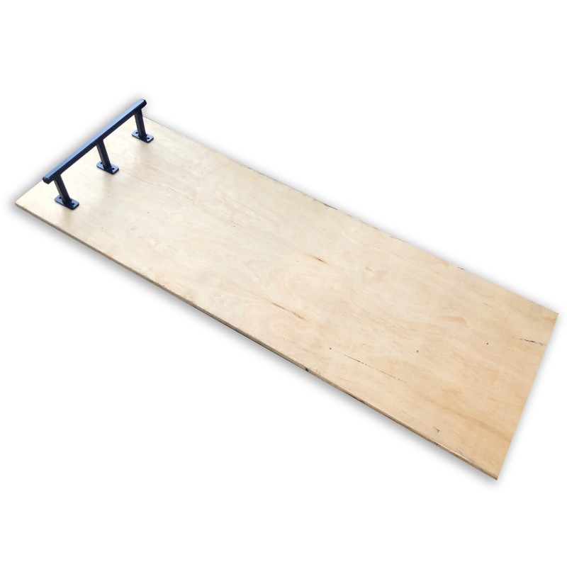 Safe Distancing Sit Up Board